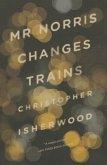 Mr. Norris Changes Trains