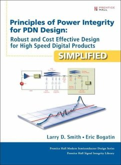 Principles of Power Integrity for PDN Design--S...