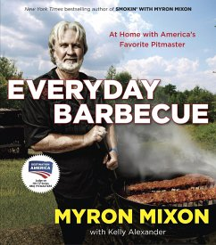 Everyday Barbecue: At Home with America´s Favor...