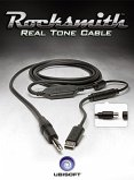 Rocksmith Kabel (USB -> 6,35mm-Klinkenstecker)