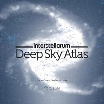 interstellarum deep sky atlas normalausgabe von ronald. Black Bedroom Furniture Sets. Home Design Ideas
