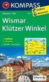 Kompass Karte Wismar, Klützer Winkel