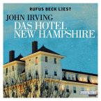 Das Hotel New Hampshire (MP3-Download)