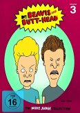 Beavis and Butt-Head - The Mike Judge Collection, Volume 3 (3 Discs, OmU)