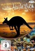 Wunderschönes wildes Australien, Teil 1-3 (3 Discs)