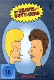 Beavis and Butt-Head - The Mike Judge Collection - Vol. 1