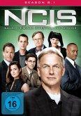 NCIS Season 8.1, 3 DVDs