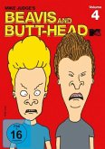 Beavis and Butt-Head - The Mike Judge Collection - Vol. 4