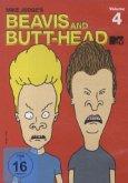 Beavis and Butt-Head - Volume 4 (2 Discs)