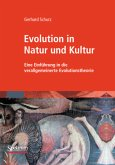 Evolution in Natur und Kultur