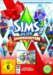 Die Sims 3 - Holiday Edition i …
