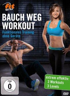 Fit for Fun - Bauch weg Workout