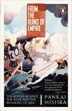From the Ruins of Empire - Mishra, Pankaj