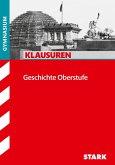 Klausuren Gymnasium - Geschichte Oberstufe
