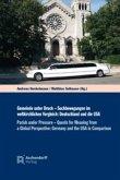 Gemeinde unter Druck - Suchbewegungen im weltkirchlichen Vergleich: Deutschland und die USA