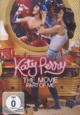 Katy Perry - The Movie: Part of Me (OmU)