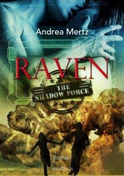 Raven - Mertz, Andrea