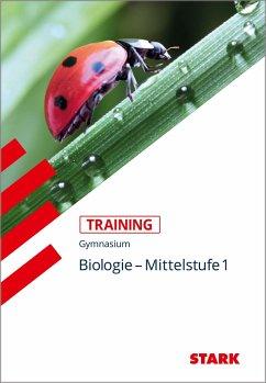 Biologie Mittelstufe 1: Training Biologie