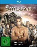 Sindbad - Staffel 1 - Volume 2