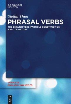 Phrasal Verbs - Thim, Stefan