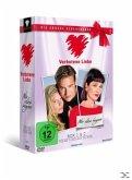 Verbotene Liebe - Geschenkedition (10 Discs)