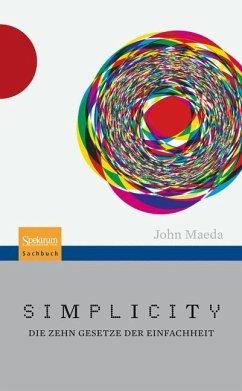 Simplicity - Maeda, John