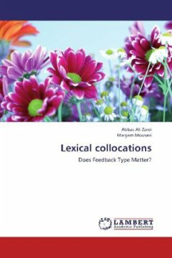 Lexical collocations