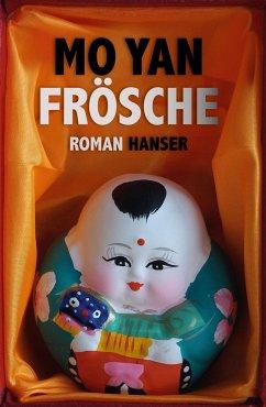 Frösche - Yan, Mo