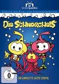 Die Schnorchels - Die komplette erste Staffel (2 Discs)
