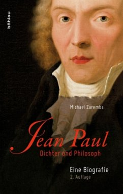 Jean Paul - Zaremba, Michael