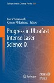 Progress in Ultrafast Intense Laser Science