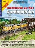 Modellbahn-Kurier Special 14. Modellbahnen der Welt: Nordamerika Teil 4