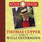 Thomas Cüpper Singt Willi Ostermann