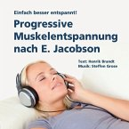 Progressive Muskelentspannung nach E. Jacobson