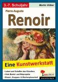 Pierre-Auguste Renoir - Eine Kunstwerkstatt für 8- bis 12-Jährige