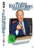 Die große Hallervorden Fernseh-Edition DVD-Box