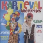 Karneval Hits For Kids, 1 Audio-CD
