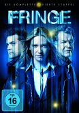 Fringe - Die komplette 4. Staffel
