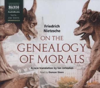 nietzsche on the genealogy of morals essay 3