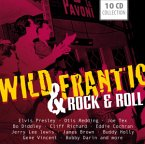 Wild & Frantic-Rock'N'Roll