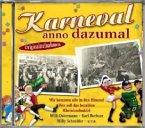 Karneval Anno Dazumal