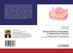 Occlusal Plane Orientation in Edentulous Patients