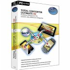 Creetix Total Converter Ultimate X2 (Download für Windows)