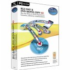 Creetix Blu-ray und DVD Copy X2 (Download für Windows)