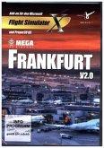 Mega Airport Frankfurt Vol. 2 (PC)