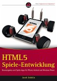 HTML5-Spieleentwicklung