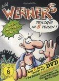 Werner 1-5 Königbox DVD-Box
