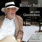 Reimer Bull un sien Geschichten, Audio-CD