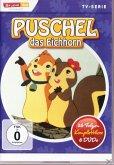 Puschel, das Eichhorn - DVD 1 - 6 DVD-Box