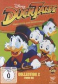 Ducktales - Geschichten aus Entenhausen Collection 2